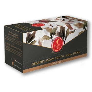 PRÉMIOVÝ ČERNÝ ČAJ ASSAM SOUTH INDIA BLEND 18X2,3G JULIUS MEINL