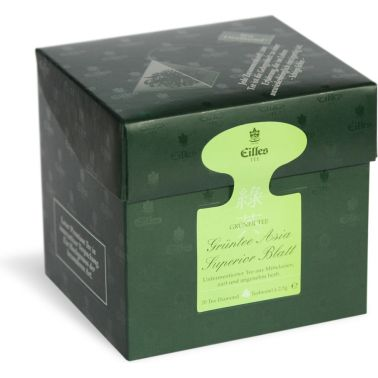 EILLES Tea Diamond Grüntee Asia Superior 20 x 2,5g